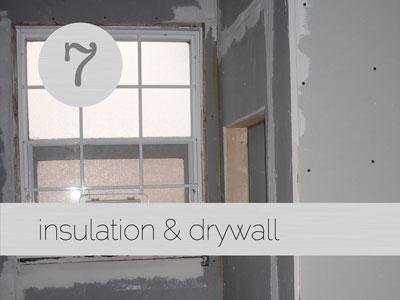 new home construction vancouver bc insulation and drywall